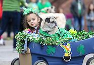 O'City St. Patrick's Day Parade - 3/12/2016