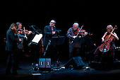 Elvis Costello & The Brodsky Quartet | Barbican Hall London 23rd April 2009