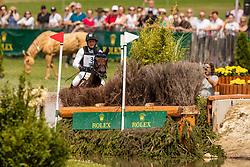 Jung Michael, GER, Fisher Chipmunk FRH<br /> Aachen - CHIO 2019<br /> SAP-Cup<br /> Teilprüfung Cross-Country<br /> 20. Juli 2019<br /> © www.sportfotos-lafrentz.de/Dirk Caremans
