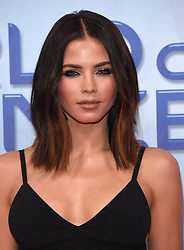 World of Dance press junket held on stage 22 on the Universal Lot on January 30, 2018 in Universal City, CA. 30 Jan 2018 Pictured: Jenna Dewan Tatum. Photo credit: O'Connor/AFF-USA.com / MEGA TheMegaAgency.com +1 888 505 6342