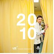 Annual report 2010 UZ Gent