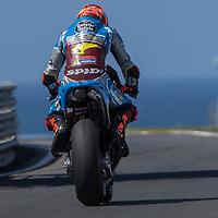 2017 MotoGP World Championship, Round 16, Phillip Island, Australia, 22 October, 2017