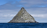 The Pyramid - Chatham Islands, New Zealand