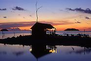 Thai eastern seaside /Thailand