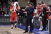 DESCRIZIONE : Eurolega Euroleague 2015/16 Group D Dinamo Banco di Sardegna Sassari - Brose Basket Bamberg<br /> GIOCATORE : Andrea Trinchieri<br /> CATEGORIA : Ritratto Allenatore Coach<br /> SQUADRA : Brose Basket Bamberg<br /> EVENTO : Eurolega Euroleague 2015/2016<br /> GARA : Dinamo Banco di Sardegna Sassari - Brose Basket Bamberg<br /> DATA : 13/11/2015<br /> SPORT : Pallacanestro <br /> AUTORE : Agenzia Ciamillo-Castoria/L.Canu