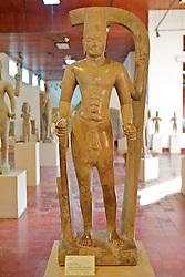 National Museum Art Piece