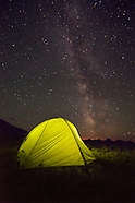 Utah Adventure Journal - Weekend Get Away: Hyndman Basin