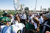 Binghamton vs. Vermont Women's Lacrosse 03/24/18