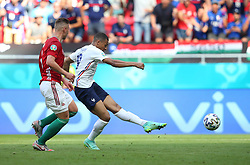 BUDAPEST, HUNGARY - JUNE 19:  during the UEFA Euro 2020 Championship Group F match between Hungary and France at Puskas Arena on June 19, 2021 in Budapest, Hungary. (Photo by Alex Livesey - UEFA)