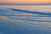 Dawn Beachscape