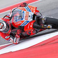 2018 MotoGP World Championship, Round 3, Austin, Texas, 22 April 2018
