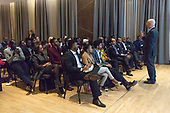 WEF Young Global Leaders 27 June 2018