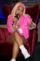 Shenseea, At the BBC IXtra interview with Shenseea, an exclusive event hosted at Tracks & Records London