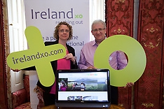Ireland XO - Iveagh House 16.06.2015