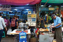 Thein Gyi Market