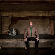 Axel Vervoordt is a Belgian antiquarian, interior designer , collector, and curator