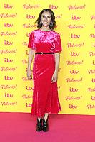 Anita Rani, ITV Palooza, Royal Festival Hall, Southbank Centre, London, UK, 16 October 2018, Photo by Richard Goldschmidt