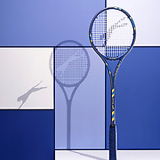 Squash Racket, Shadow of Squash Racket and Panther shadow Ray Massey is an established, award winning, UK professional  photographer, shooting creative advertising and editorial images from his stunning studio in a converted church in Camden Town, London NW1. Ray Massey specialises in drinks and liquids, still life and hands, product, gymnastics, special effects (sfx) and location photography. He is particularly known for dynamic high speed action shots of pours, bubbles, splashes and explosions in beers, champagnes, sodas, cocktails and beverages of all descriptions, as well as perfumes, paint, ink, water – even ice! Ray Massey works throughout the world with advertising agencies, designers, design groups, PR companies and directly with clients. He regularly manages the entire creative process, including post-production composition, manipulation and retouching, working with his team of retouchers to produce final images ready for publication.