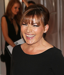 Lorraine Kelly, Glamour Women of the Year Awards, Berkeley Square Gardens, London UK, 02 June 2014, Photos by Richard Goldschmidt /LNP © London News Pictures