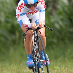 Sportfoto archief 2011<br /> Amy Pieters