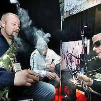 Nederland, Amsterdam , 28 november 2013.<br /> De High Times Cannabis Cup 2013 Expo is dit jaar wederom gesitueerd in de karakteristieke locatie Roest, aan de oostzijde van het centrum van Amsterdam. In dit artikel laat Sensi Seeds een ieder kennismaken met dit bijzondere stukje stad.<br /> Het evenement vindt plaats tussen 24 en 28 november 2013 in Amsterdam Roest; een historisch gebouw dat is omgetoverd tot een trendy cultureel centrum. Het Sensi-team zal daar neerstrijken met haar prachtige, uitgebreide selectie zaden die bekend is onder liefhebbers en altijd enthousiast wordt ontvangen door beginners. Tevens zijn er speciale kortingen om deze bijzondere gelegenheid te vieren!<br /> Foto:Jean-Pierre Jans