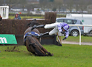Wetherby Races 210217