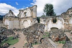 Iglesia De Calvario