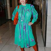 NLD/Amsterdam/20130309 - Modeshow Mart Visser zomer 2013, Chazia Mourali