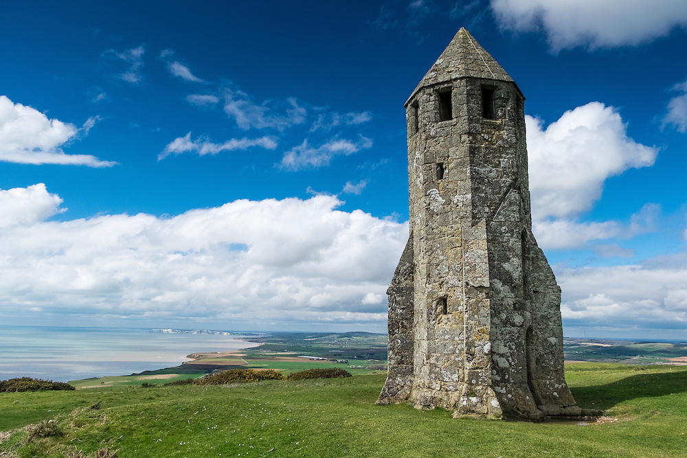 St Catherine's Oratory, Chale, Isle of Wight