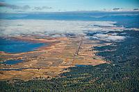 Cascade Reservoir, Idaho