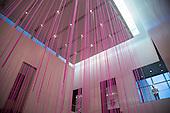 NASAA Salt Lake reception at Utah Museum of Fine Arts