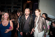 "MARCO PEREGO; ISABEL BSCHER; , , Andy Valmorbida hosts party to  honor artist Raphael Mazzucco and Executive Editors Jimmy Iovine and Sean ÒDiddyÓ Combs with a presentation of works from their new book, Culo by Mazzucco. Dinner at Mr.ÊChow at the W South Beach.Ê2201 Collins Avenue,Miami Art Basel 2 December 2011<br /> MARCO PEREGO; ISABEL BSCHER; , , Andy Valmorbida hosts party to  honor artist Raphael Mazzucco and Executive Editors Jimmy Iovine and Sean ""Diddy"" Combs with a presentation of works from their new book, Culo by Mazzucco. Dinner at Mr. Chow at the W South Beach. 2201 Collins Avenue,Miami Art Basel 2 December 2011"