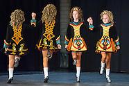 2. Under 10 Years Girls Four Hand Ceili