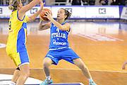 DESCRIZIONE : Parma Palaciti Nazionale Italia femminile Basket Parma<br /> GIOCATORE :  Giulia Gatti<br /> CATEGORIA : palleggio<br /> SQUADRA : Italia femminile<br /> EVENTO : amichevole<br /> GARA : Italia femminile Basket Parma<br /> DATA : 13/11/2012<br /> SPORT : Pallacanestro <br /> AUTORE : Agenzia Ciamillo-Castoria/ GiulioCiamillo<br /> Galleria : Lega Basket A 2012-2013 <br /> Fotonotizia :  Parma Palaciti Nazionale Italia femminile Basket Parma<br /> Predefinita :