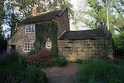 Captain Cook's Cottage, Melbourne, Australia