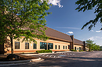 Architectural Image of Arbutus Business Center  in Baltimore MD by Jeffrey Sauers of CPI Productions.com