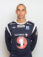 Fotball , Adeccoligaen 2013 , 1. divisjon<br /> , portrett , portretter<br /> Kristiansund<br /> Mahmoud El Haj