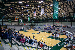 26 January 2013: Final Round McLean County Tournament at Shirk Center in Bloomington Illinois