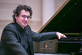 Artem Yasynskyy Cincinnati World Piano Competition