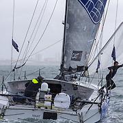 161 CARPENTIER Antoine - MERGUI Mickael - REDMAN