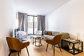 Interior/Real Estate