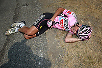 CYCLING - TOUR DE FRANCE 2003 - STEP9 - BOURG D'OISANS > GAP - 14072003 - PHOTO: CROSNIER MILLEREAU / DPPI / DIGITALSPORT<br /> <br /> NORWAY ONLY<br /> <br /> <br /> JOSEBA BELOKI (SPA) / ONCE