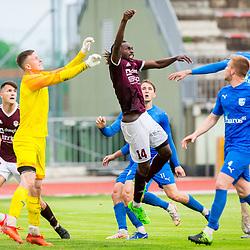 20210515: SLO, Football - 2. SNL, NK Triglav Kranj vs NK Nafta 1903