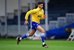 Jack Baldwin of Bristol Rovers - Mandatory by-line: Ryan Hiscott/JMP - 28/08/2020 - FOOTBALL - Memorial Stadium - Bristol, England - Bristol Rovers v Cardiff City - Pre Season Friendly