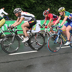 Sportfoto archief 2006-2010<br /> 2008<br /> Chantal Beltman, Kirsten Wild