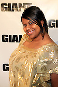 Syreta Oglesby at The Giant Magazine Party, celebrating cover girl Kimora Lee Simmons and new Editor-in-Chief Emil Wilbekin, the award-winning editor as he unveils his debut issue.