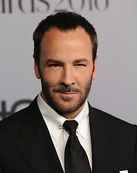 October 24, 2016 - Los Angeles, California, U.S. - Tom Ford arrives for the InStyle Awards 2016 at the Getty Center. (Credit Image: © Lisa O'Connor via ZUMA Wire)