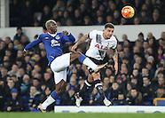 Everton v Tottenham Hotspur 030116