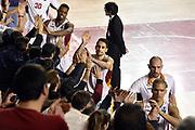 DESCRIZIONE : Eurocup 2014/15 Acea Roma Krasny Oktyabr Volgograd<br /> GIOCATORE : Rok Stipcevic<br /> CATEGORIA : post game post game<br /> SQUADRA : Acea Roma<br /> EVENTO : Eurocup 2014/15<br /> GARA : Acea Roma Krasny Oktyabr Volgograd<br /> DATA : 07/01/2015<br /> SPORT : Pallacanestro <br /> AUTORE : Agenzia Ciamillo-Castoria /GiulioCiamillo<br /> Galleria : Acea Roma Krasny Oktyabr Volgograd<br /> Fotonotizia : Eurocup 2014/15 Acea Roma Krasny Oktyabr Volgograd<br /> Predefinita :