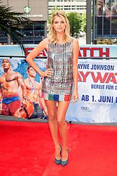 May 30, 2017 - Berlin, Berlin, Deutschland - Kelly Rohrbach beim Photocall zum Kinofilm 'Baywatch' im Sony Center. Berlin, 30.05.2017 (Credit Image: © Future-Image via ZUMA Press)